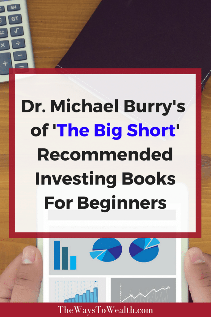 See the books on Michael Burry's recommended reading list
