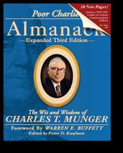 Charlie Munger Mental Models