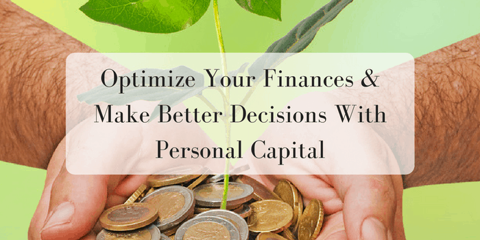 Personal Capital Review: In-Depth Look At Free Tools, Fees, & Wealth Management Services