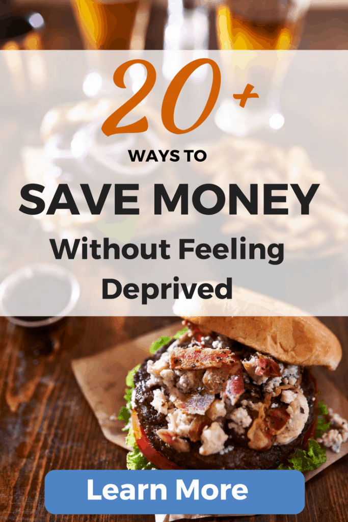 20+ Ways To Save Money Wisely