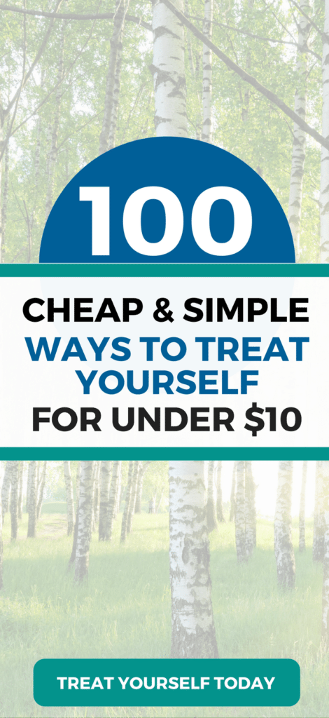 Practice self care, relax, and de-stress with these 100 frugal ideas. Rejuvenation yourself physically, emotionally, and spiritually.